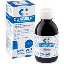Curasept Collutorio Clorexidina 0,12% Trattamento Prolungato 200ml