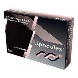 Bmt Pharma Lipocolex 30...