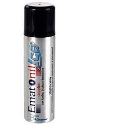Bayer Ghiaccio Spray...