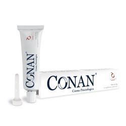Omikron Italia Conan Crema...