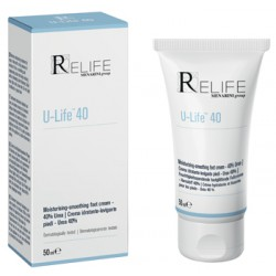 Relife U-life 40 Crema 50 Ml