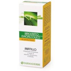 Farmaderbe Mirtillo...