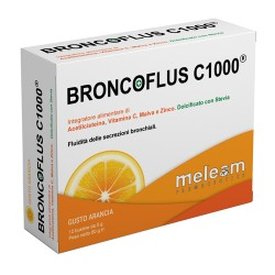 Ibiopharma Broncoflus C1000...