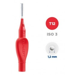 Curasept Proxi T12 Rosso/red