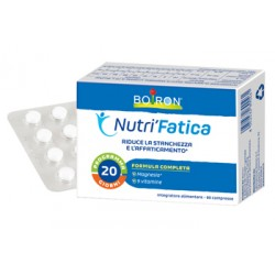 Boiron Nutrifatica 80...