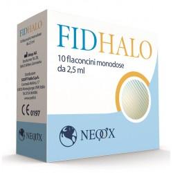 Sooft Italia Fidhalo 10...