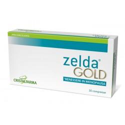Cristalfarma Zelda Gold 30...