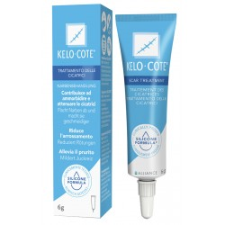 Alliance Pharma Kelo Cote...