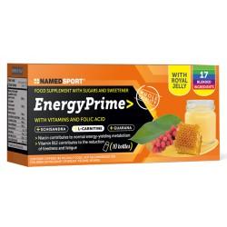 Namedsport Energy Prime 10...