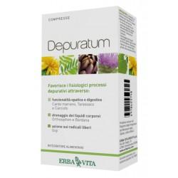 Erba Vita Group Depuratum...