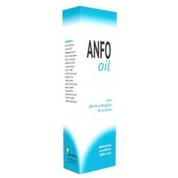Perfarma D. P. Anfo Oil 300 Ml