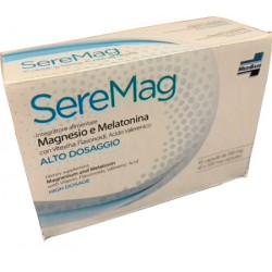 Medibase Seremag 45 Capsule