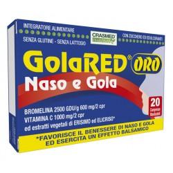Crasmed Pharma Golared Oro...