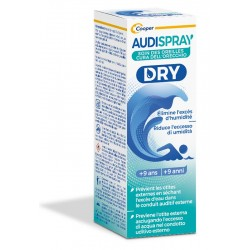Pasquali Audispray Dry 30 Ml