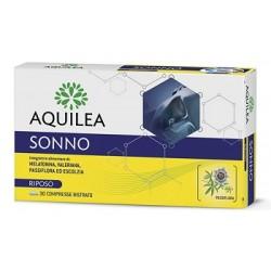 Uriach Italy Aquilea Sonno...
