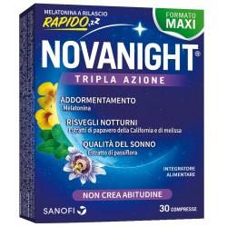 Sanofi Novanight 30...