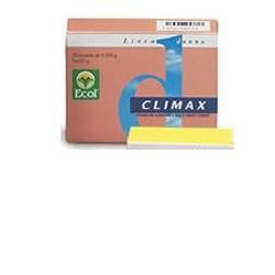 Ecol Climax 50 Tavolette 0,5 G