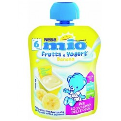 Nestle' It. Mio Frutta...