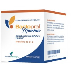 Pharmextracta Bactopral...