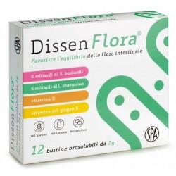 Dissen Flora 12 Bustine