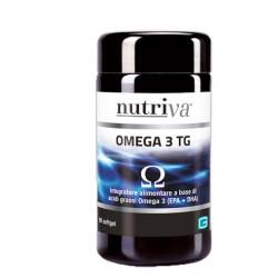 Nutriva Omega 3 Integratore...
