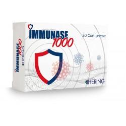 Hering Immunase 1000 20...