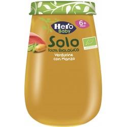 Fater Hero Solo...