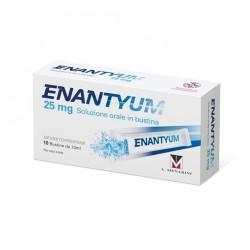 Enantyum Antidolorifico 10 Bustine Bevibili