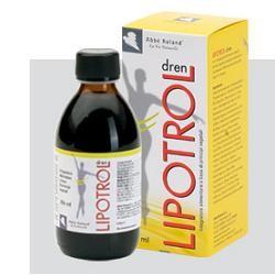 Abbe'roland Lipotrol Dren...