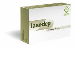 Erbozeta Laxodep 30 Capsule