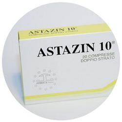 Omega Pharma Astazin 10 20...