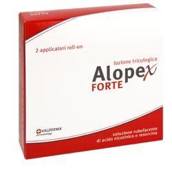Valderma Alopex Lozione...