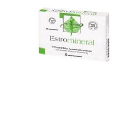 Meda Pharma Estromineral 20...