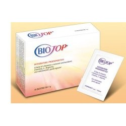 Fitoproject Biotop 10 Bustine