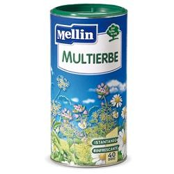 Mellin Multierbe Bevanda 200 G