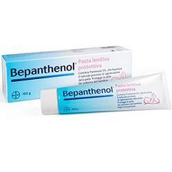 Bayer Bepanthenol Pasta...