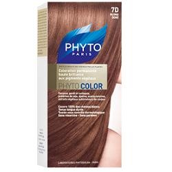 Phyto Phytocolor 7d Biondo...
