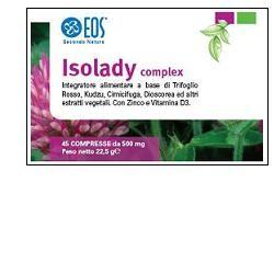 Eos Isolady Complex 45 Capsule