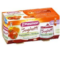 Plasmon Sughetto Pomodoro E...
