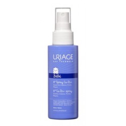 Uriage Bebé Spray Cu-zn+...