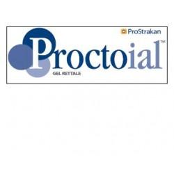 Bsdpharma Proctoial Gel...