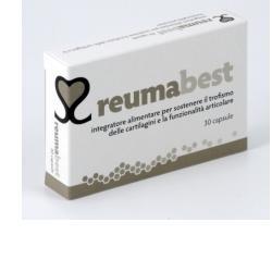 Essecore Reumabest 30 Capsule