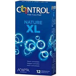 Control Xl Profilattico 6...