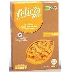 Andriani Felicia Bio...