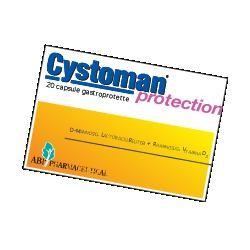 Abi Pharmaceutical Cystoman...