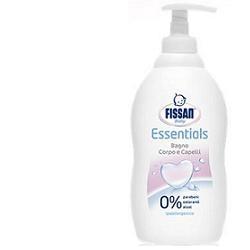 Fissan Essentials Shampoo...
