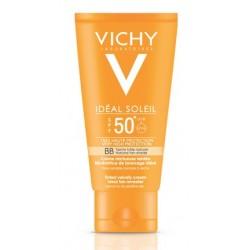 Vichy Ideal Soleil Dry...