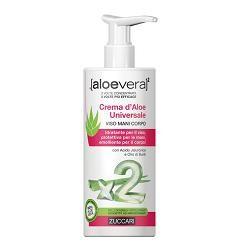 Zuccari Aloevera2 Crema...