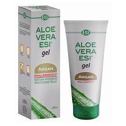 Aloe Vera Esi Gel Con Argan...