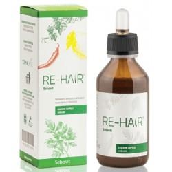 Sebovit Re-hair Lozione 100 Ml